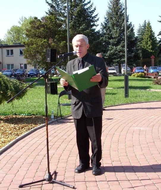 Józef Waczyński, foto: Iwona Hukałowicz
