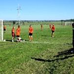 Nowe boisko w Złotorii, foto: SP w Złotorii