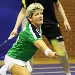 Dorota Grzejdak - Mistrzyni Świata Weteranów'2009