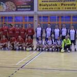 Narew Choroszcz i Gazownia Białystok (od lewej)