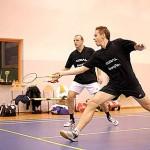 Paweł Lenkiewicz (z przodu) i Dariusz Zięba, źródło: www.sportowepodlasie.pl