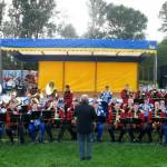 Przegląd Młodzieżowych Orkiestr Dętych w 2009 r.