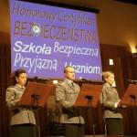 Gala wręczenia certyfikatów; foto: www.podlaska.policja.gov.pl