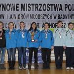 Medaliści, fot. T. Dakowicz