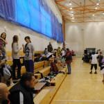 Turniej Barbórkowo-Mikołajkowy PLB