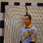 V Zimowy Turniej Futsalu, foto: Tomasz Grynasz