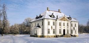 Muzeum Wnętrz Pałacowych w Choroszczy zaprasza na ferie zimowe