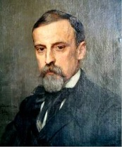 Henryk Sienkiewicz. Fot. SP Choroszcz