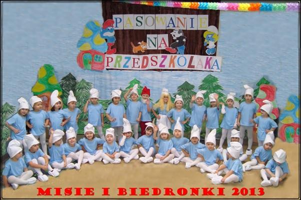 Przedszkole Barszczewo