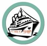 the girls ship