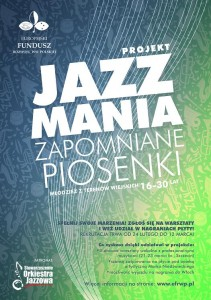 Jazzmania_plakat
