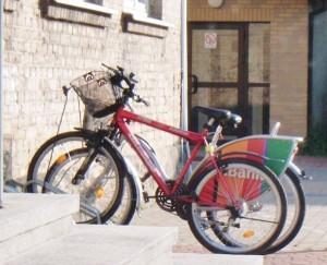 BiKeR w Choroszczy