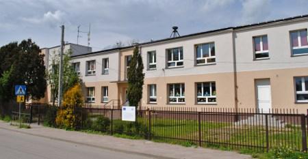 Barszczewo