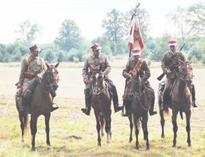 Szwadron Kawalerii im. Dywizji Kawalerii ZAZA