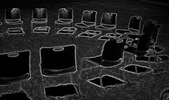 krzesła debata