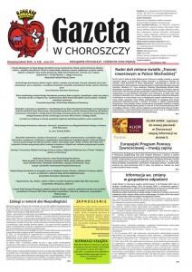 gazeta w choroszczy 129