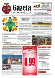 gazeta w choroszczy 142