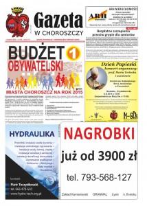gazeta w choroszczy 143