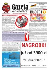 gazeta w choroszczy 144