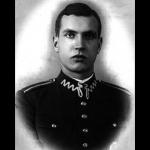 Jan Kozielewski 1935 rok