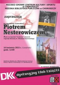 plakat dkk nesterowicz