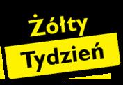 żółty tydzień logo