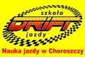 nauka jazdy w Choroszczy